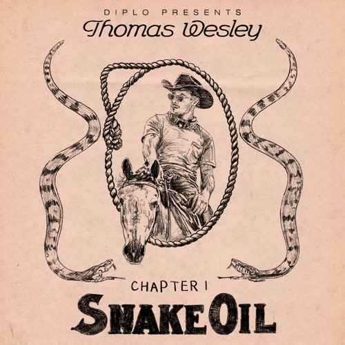 Diplo – Diplo Presents Thomas Wesley, Chapter 1: Snake Oil – Album (iTunes Plus M4A)