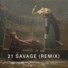Alicia Keys - Show Me Love (Remix) [feat. 21 Savage & Miguel] artwork