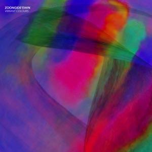 Vibrant Colours - Single