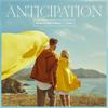 Bryan & Katie Torwalt - Anticipation - EP artwork