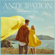 Anticipation - EP - Bryan & Katie Torwalt - Bryan & Katie Torwalt