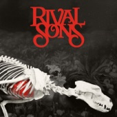 Rival Sons - Too Bad (Acoustic) [Live from the Haybale Studio at the Bonnaroo Music & Arts Festival]