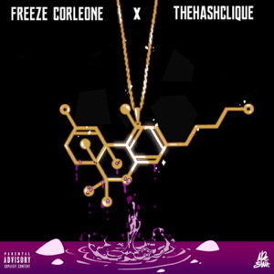 TheHashClique & Freeze corleone - THC