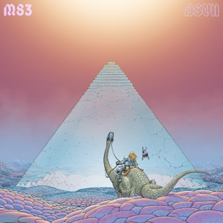 M83 – Temple of Sorrow – Single [iTunes Plus AAC M4A]