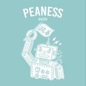 Peaness - Kaizen