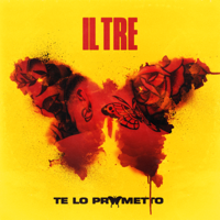 Il Tre - Te lo prometto artwork
