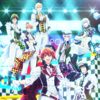 IDOLiSH7 - DiSCOVER THE FUTURE アートワーク