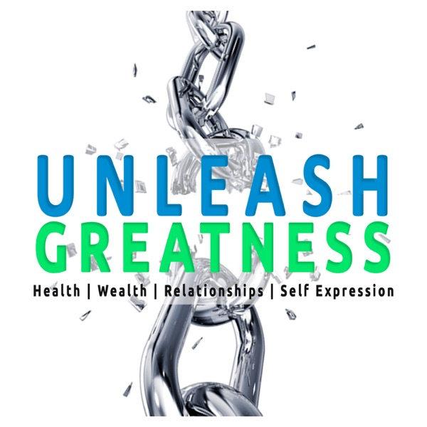 UNLEASH GREATNESS