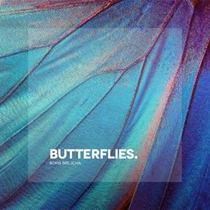 Butterflies - Single