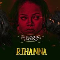 Branded Cheetah - Rihanna (feat. Mohbad) - Single