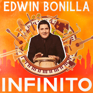 Edwin Bonilla - Infinito