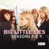 Big Little Lies, Seasons 1-2 - Synopsis and Reviews