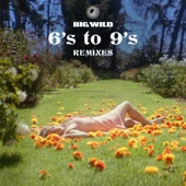 Big Wild - 6's to 9's (feat. Rationale) - NEIL FRANCES Remix