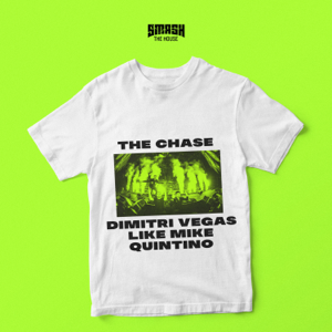 Dimitri Vegas & Like Mike & Quintino - The Chase