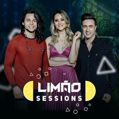 Limão Sessions - EP - Limão Com Mel