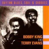 Bobby King/Terry Evans - You're The One