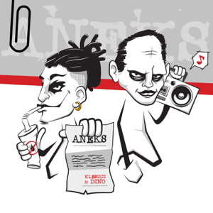 Kleszcz & DiNO - Aneks