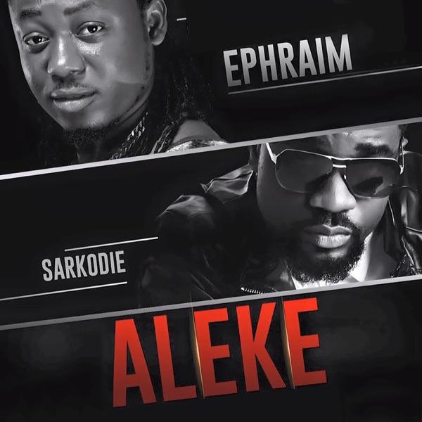 Aleke (feat. Sarkodie) - Single