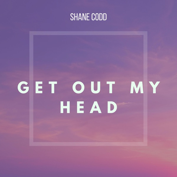 Cover art for Get Out My Head