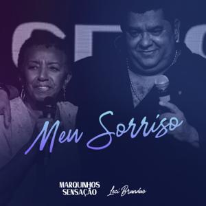 Marquinhos Sensação & Leci Brandão - Meu Sorriso (Ao Vivo)