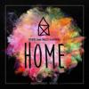 Topic - Home (feat. Nico Santos) [Alle Farben Remix] Grafik