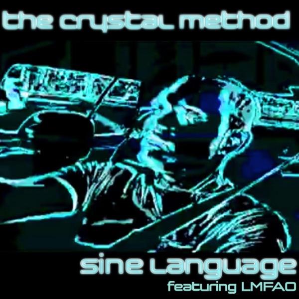 Sine Language (feat. LMFAO) [EP]