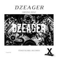Driving Benz - DZEAGER
