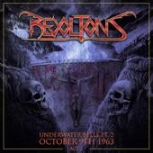 Revoltons - The Powerless Wrath