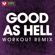 Good As Hell (Workout Remix) - Power Music Workout