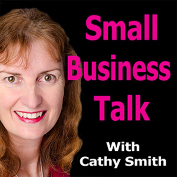 Small Business Talk Podcast