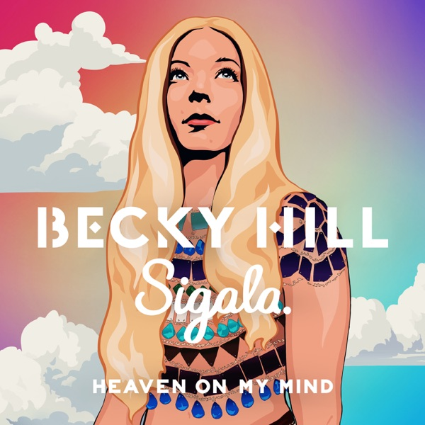 Cover art for Heaven On My Mind