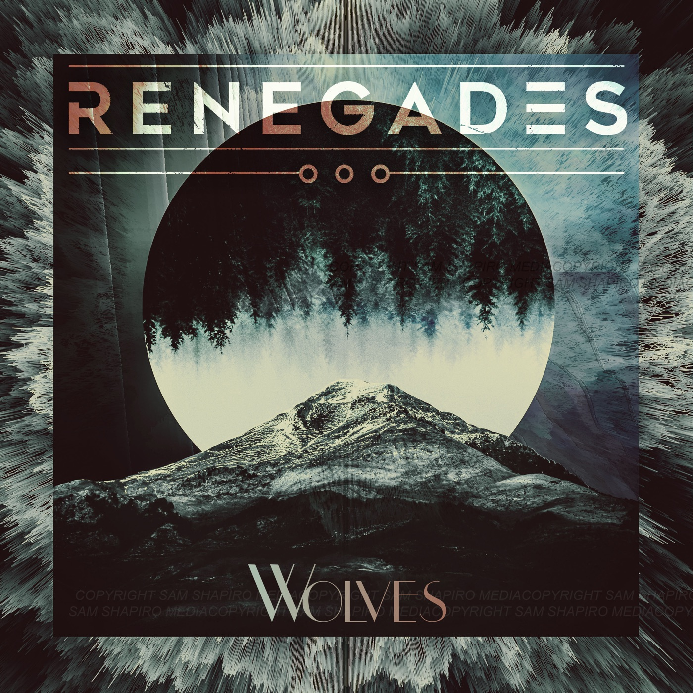 RENEGADES - Wolves [single] (2019)