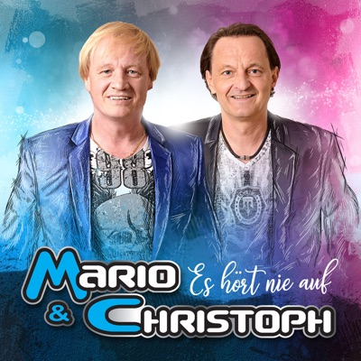 Ich Werde Immer Für Dich Da Sein - Mario & Christoph | Shazam