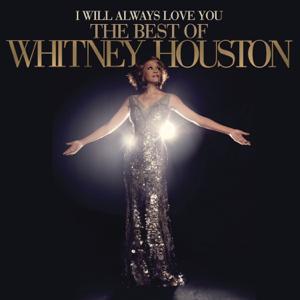 Whitney Houston - Queen of the Night (Radio Edit)