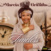 Marcia Griffiths - Love Me Forever