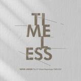 TIMELESS - The 9th Album Repackage - EP - SUPER JUNIOR