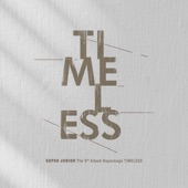 TIMELESS - The 9th Album Repackage - EP artwork