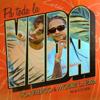 Don Patricio - Pa' toda la vida (feat. Mozart La Para) portada