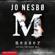 Jo Nesbø - Messer: Harry Hole 12