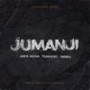 Andy Panda - Jumanji (feat. TumaniYO & Miyagi) обложка