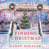 Karen Schaler - Finding Christmas  artwork