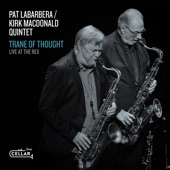 Pat LaBarbera - On a Misty Night