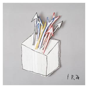 Ira! - Efeito Dominó feat. Virginie
