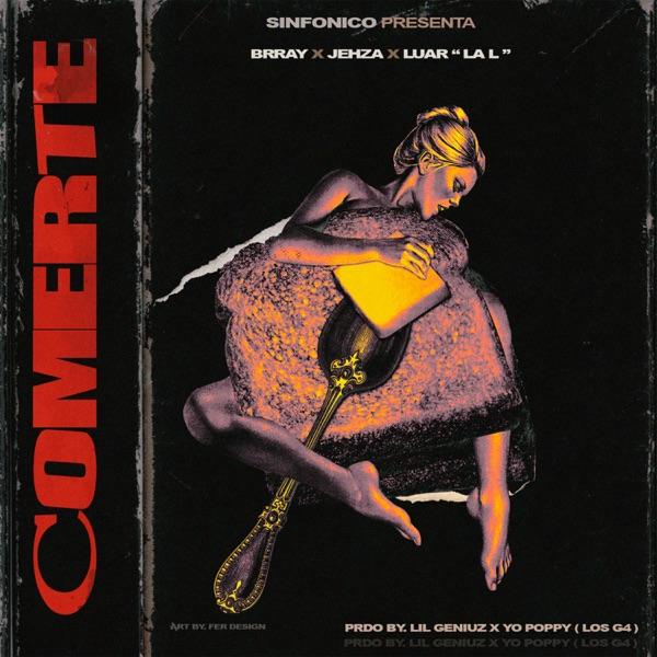 Comerte - Single
