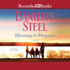 Blessing in Disguise - Danielle Steel audiobook, mp3
