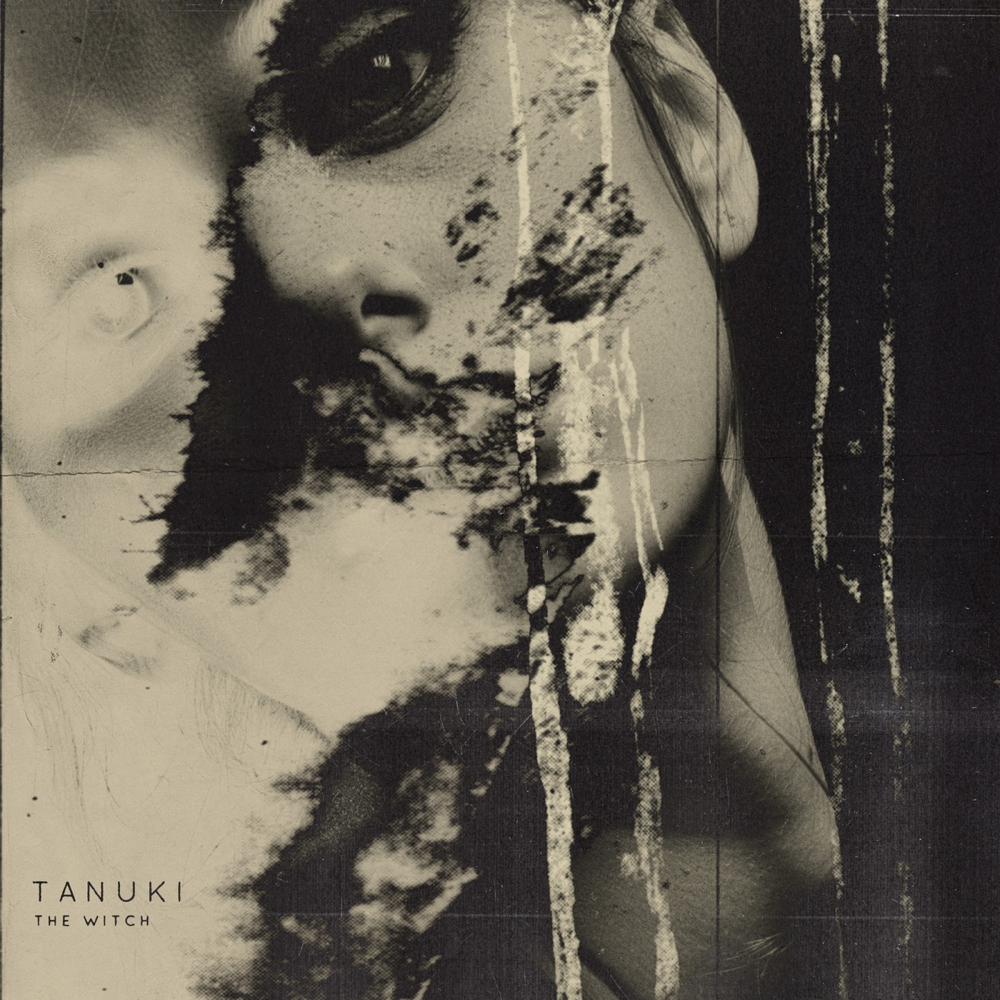 Tanuki - The Witch [single] (2019)