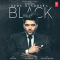 India Top 10 Indian Pop Songs - Black - Guru Randhawa