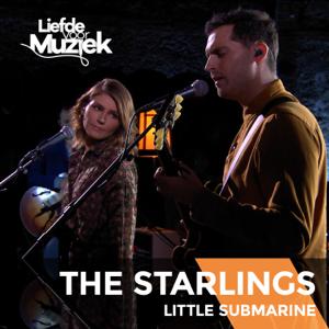 The Starlings - Little Submarine (Live Uit Liefde Voor Muziek)