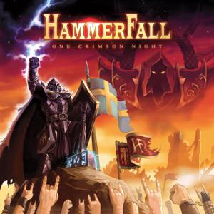 HammerFall - The Unforgiving Blade