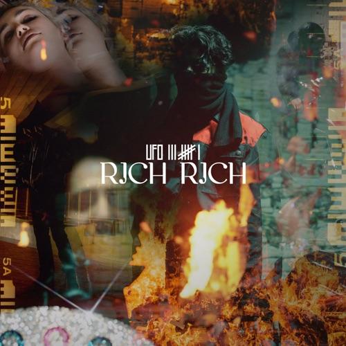Ufo361 – Rich Rich [iTunes Plus AAC M4A]